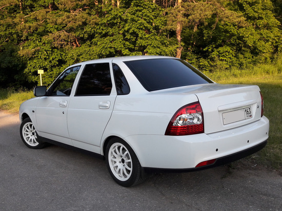 Женщина из Бузулукского района угнала автомобиль знакомого