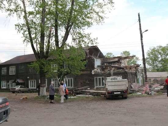 Иркутск аварийный: как добиться сноса дома, но не потерять жилье
