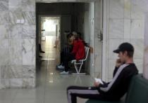 Что ответят врачи приемных отделений кемеровских больниц недовольным пациентам