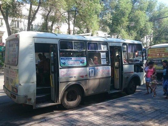 В Абакане могут подешеветь проезд в городском транспорте. Снизить расценки перевозчикам рекомендует абаканская администрация