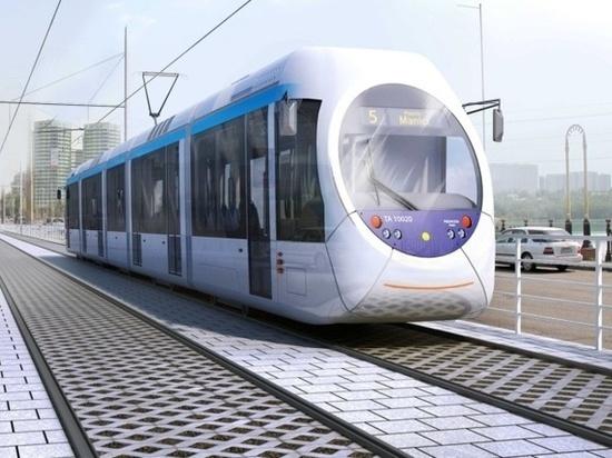 Легкое «метро» в Воронеже планируют проложить по 16 улицам