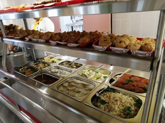 Хабиров ввел единого оператора питания, чтобы отойти от модели «приема пищи» своего поколения
