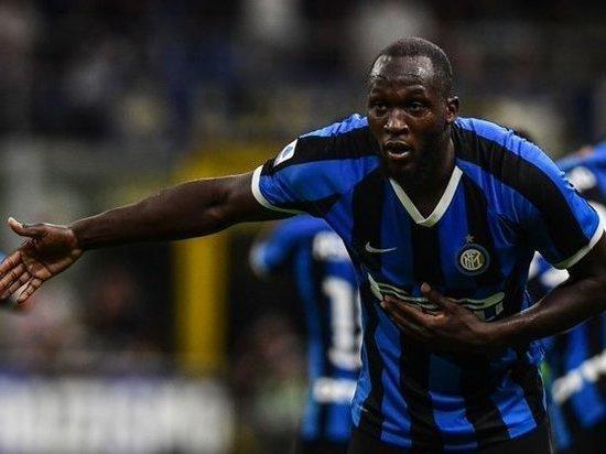 FIGC начала расследование расизма фанатов по отношению к Лукаку