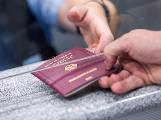 ПРАВО ИМЕЮ: Длительное пребывание в Германии для граждан ЕС