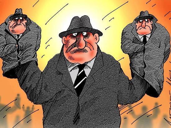 Бывший мэр Литвинов рвется во власть и тащит «своих» в списках парламентской оппозиции