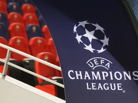 Самые дешевые билеты на «Локомотив» в Лиге чемпионов будут стоить меньше 3 тысяч
