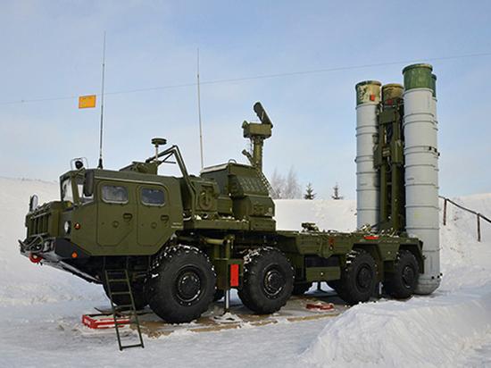 Эксперт объяснил закупку США комплексов С-300: «Учатся уничтожать»