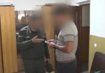 В Анапе задержали лжевоенного: скрываясь от федерального розыска он выдавал себя за полковника