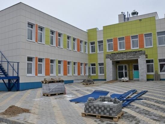 С января 2020 года малыши пойдут в новые детсады Кирова