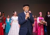 Калмыцкий театр танца «Ойраты» приглашает в Америку
