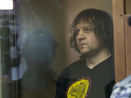 Александр Емельяненко проведет бой со штангистом