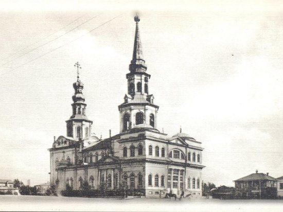 Храм за мостом: новые споры в ходе выбора возможных мест для Екатерининского собора