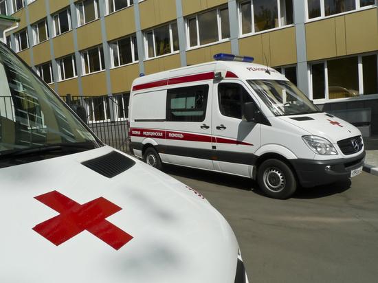В Москве туристку пришлось госпитализировать из-за храпа мужа