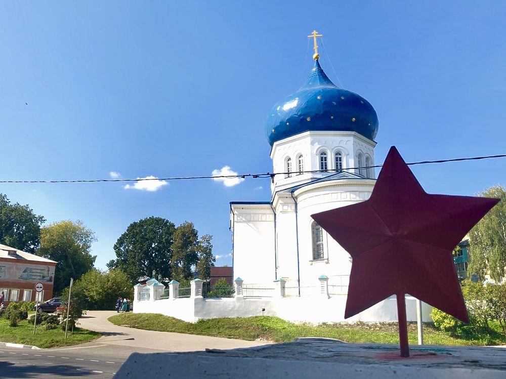 Как живут малые города Тульской области: Плавск