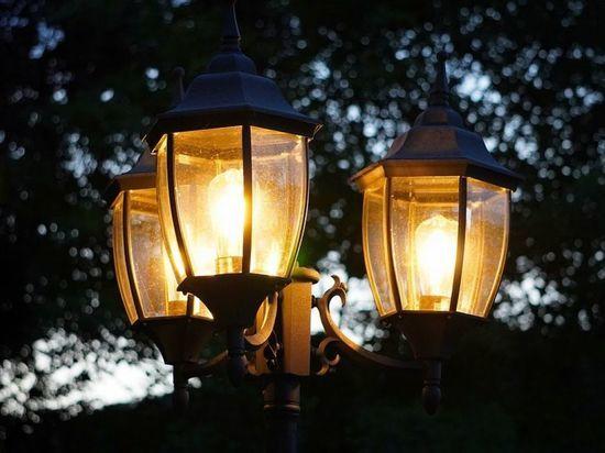 В Воронеже неизвестные украли с улицы 20 светильников
