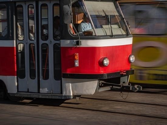 Маршруты трех краснодарских трамваев изменятся на два вечера в сентябре