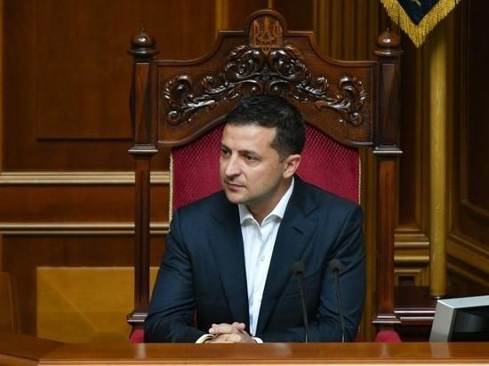 Зеленский отказался финансировать структуру, воспитавшую Бандеру и Шухевича
