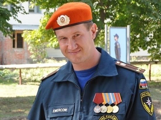 На Дону после непродолжительной болезни скончался полковник МЧС