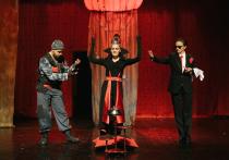 Сургутский театр на гастролях в Германии: В немецкую осень ─ с сибирской «Шинелью»