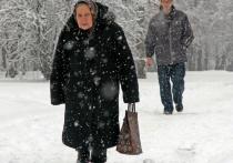 Выросшая продолжительность жизни в России выглядит жалко на фоне западной