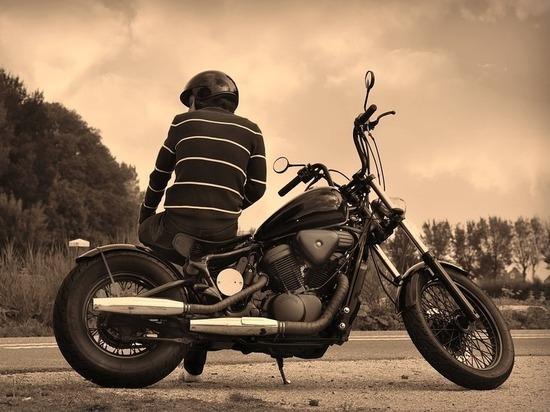 В Карелии транспортный налог на мотоциклы увеличат практически в два раза
