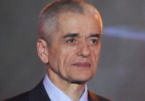 Геннадий Онищенко: «На избирательный участок прихожу первым!»