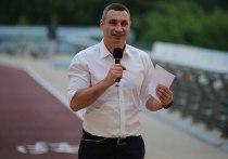Украинские эксперты порассуждали о тюремных перспективах Кличко