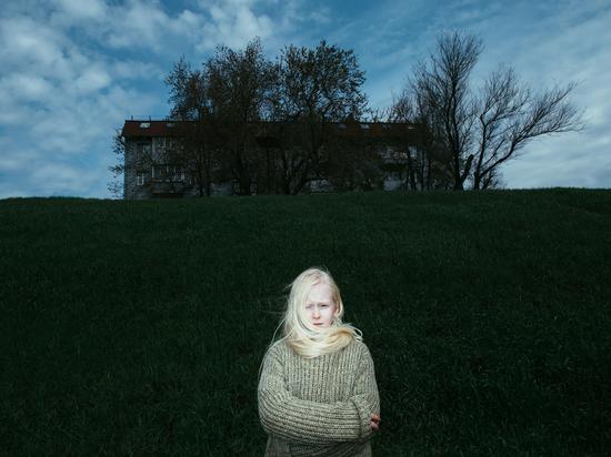 Новосибирский фотограф стала лауреатом конкурса Nikon