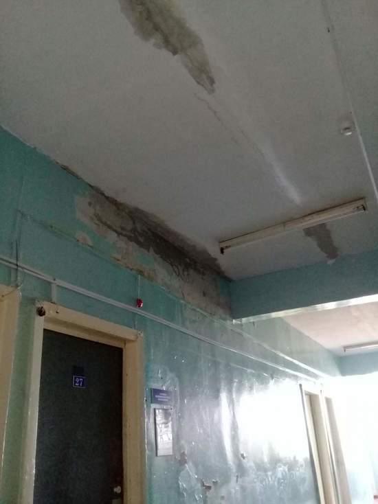 В Тюльганской больнице проводится проверка