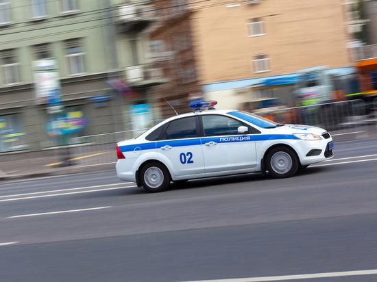 Новосибирские полицейские задержали 15-летнего грабителя