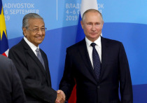 Премьер-министр Малайзии Махатхир Мохамад считает, что международное расследование катастрофы MH17 основано на позиции пострадавших, в связи с чем «их взгляды не могут быть справедливыми и нейтральными»