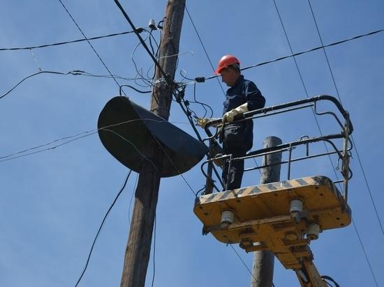 Стало известно, как в Барнауле будет развиваться электрохозяйство