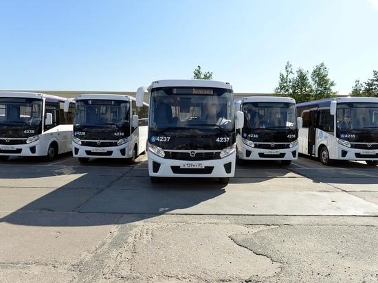 Ямальцы выбирают маршруты для новых межрайонных автобусов