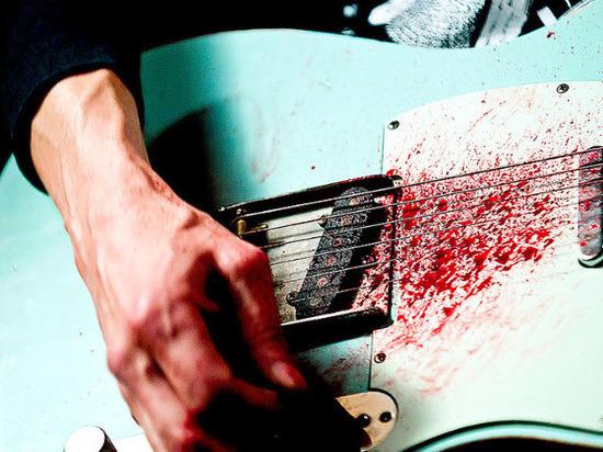 Зарезавший коллегу архангельский музыкант крайне странно объяснил убийство коллеги
