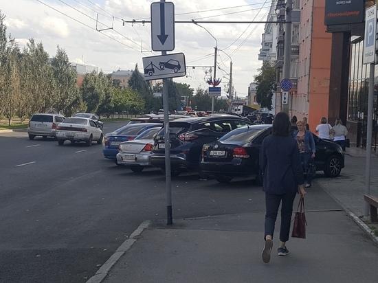 Единый билет и полосы для общественного транспорта – что предлагают активисты Барнаула