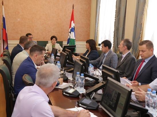 Банк России создал Экспертный совет по развитию финансового рынка в СФО