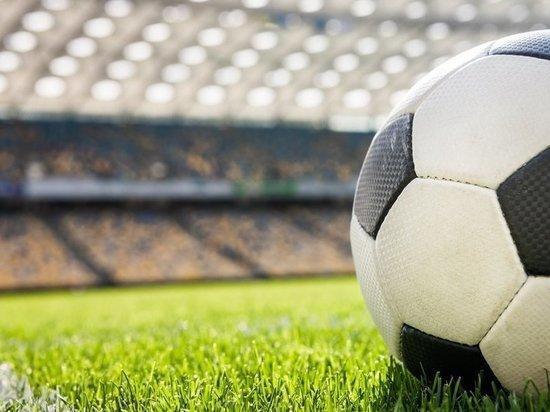 Футболисты «Тамбова» поборются за кубок  с «Томью»