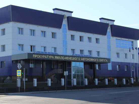 На Ямале компания заплатит 500 тыс. за ДТП со сгоревшими людьми