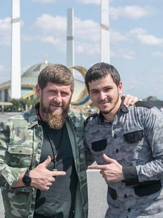 Молодой Кадыров назначен мэром Аргуна