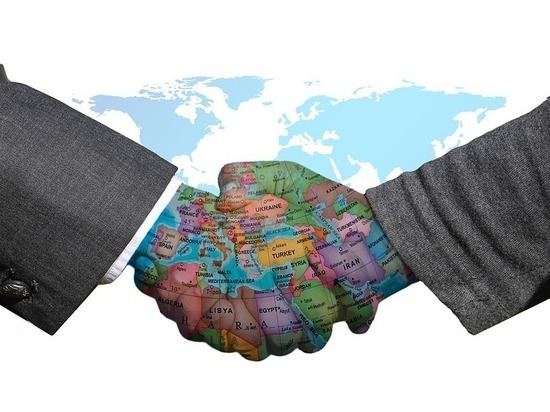 Сбербанк поможет экспортировать продукцию южных производителей