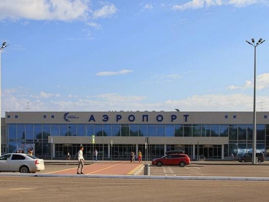 Московский «Новапорт» выкупил аэропорт Воронежа за 3 млрд рублей