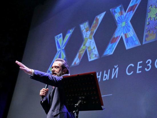 В московском метро появится поезд в честь Олега Табакова