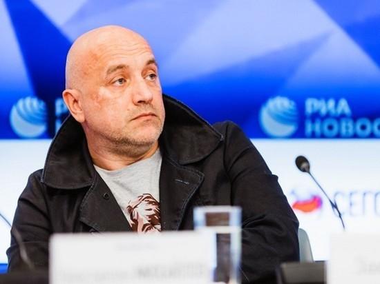Прилепин обратится в Генпрокуратуру по застройке «Есенинской Руси»