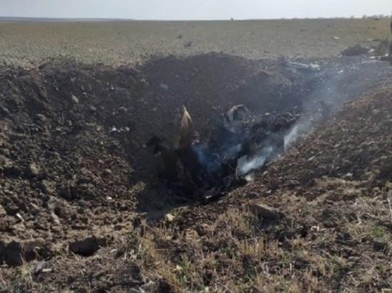 Бортовые самописцы разбившегося на Ставрополье самолета расшифруют в Москве