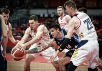 Загадка баскетбольной сборной: она удивляет при любом результате