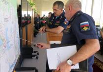 Войска ПВО СНГ завершили совместные учения на полигоне  Ашулук