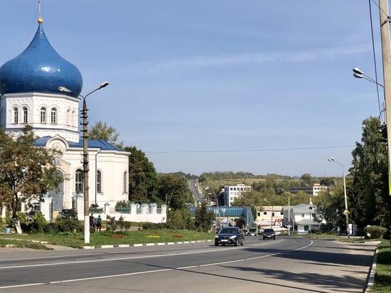 Хозяин в городе: история о том, почему Плавску Тульской области однажды повезло