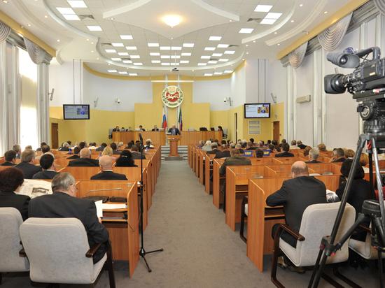 Конференция, на которой выберут бизнес-омбудсмена пройдет в Хакасии 10 сентября