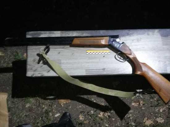 СК: Рязанец застрелил товарища во время охоты на уток