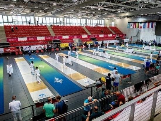Две пятиборки из Ямала вышли в финал ЧМ-2019
